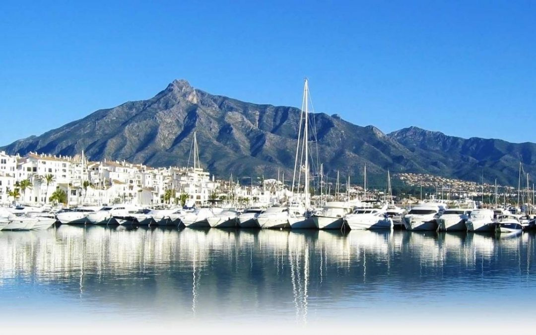 MARBELLA – REAL ESTATE DEMAND fortsetter å øke i 2017