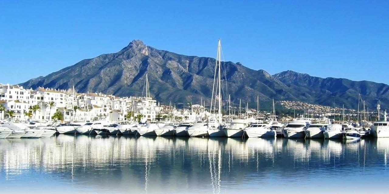 MARBELLA – REAL ESTATE DEMAND CONTINUES TO INCREASE IN 2017